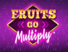 Fruits Go Multiply logo