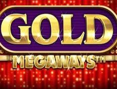 Gold Megaways logo