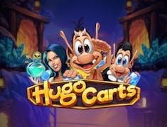 Hugo Carts logo