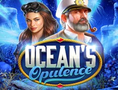 Ocean's Opulence logo