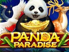 Panda Paradise logo