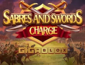 Sabres and Swords Charge Gigablox