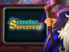 Secrets of the Sorcerer logo