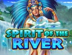 Spirit of the River logo