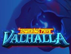 Towering Pays Valhalla logo