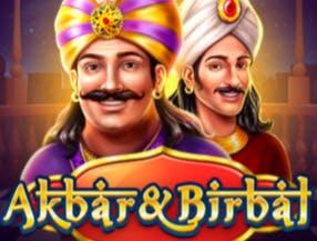 Akbar and Birdal