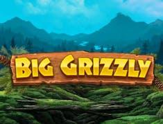 Big Grizzly logo