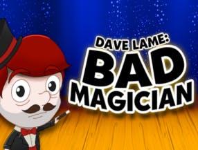 Dave Lame Bad Magician