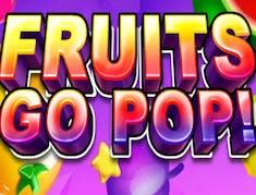 Fruits Go Pop logo