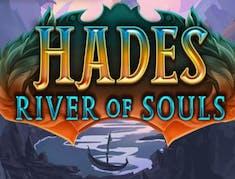 Hades River of Souls logo
