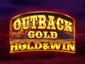 Outback Gold Hold and Win