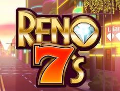 Reno 7's logo
