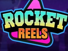 Rocket Reels logo