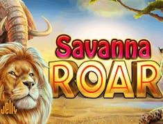 Savanna Roar logo