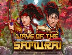 Ways Of The Samurai logo