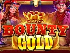 Bounty Gold logo