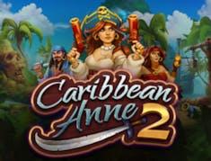 Caribbean Anne 2 logo