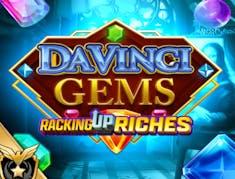 Da Vinci Gems logo