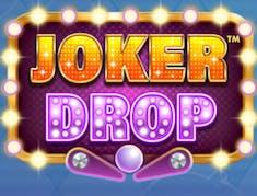 Joker Drop logo