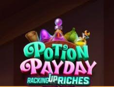 Potion Payday logo