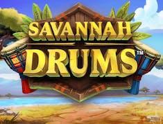 Savannah Drums logo