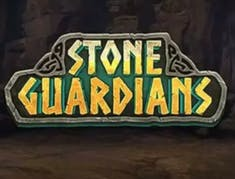 Stone Guardians logo