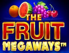 The Fruit Megaways logo