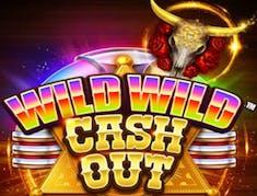 Wild Wild Cash Out logo